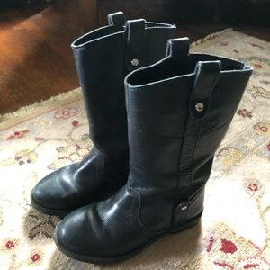 Girls Zara boots